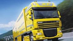 Chiptuning auta ciężarowe